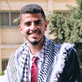 Eng. Hamza AL-Shal