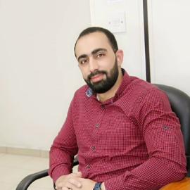 Eng. Zakaria Sabri Al-Soud -