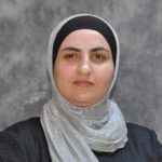 Profile picture of Manal Al-Tawallbeh